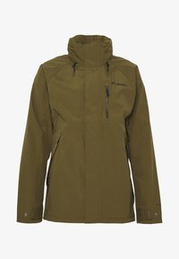 Columbia - GOOD WAYS™ JACKET - Winterjacke - new olive - 4