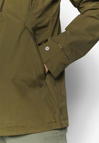 Columbia - GOOD WAYS™ JACKET - Winterjacke - new olive - 5