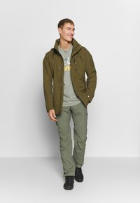 Columbia - GOOD WAYS™ JACKET - Winterjacke - new olive - 1
