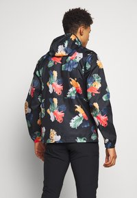 Columbia - FLASH FORWARD™ WINDBREAKER PRINT - Blouson - black - 2