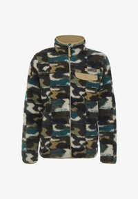 Columbia - MOUNTAIN SIDE™  - Fleecejacke - crouton - 3