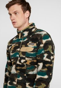 Columbia - MOUNTAIN SIDE™  - Fleecejacke - crouton - 4