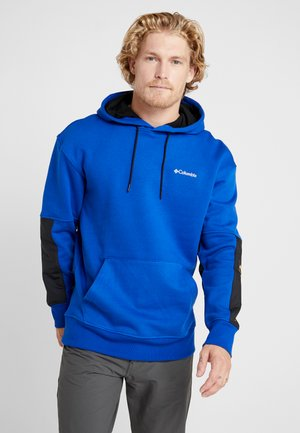 FREMONT™ HOODIE - Sweat à capuche - blue/black