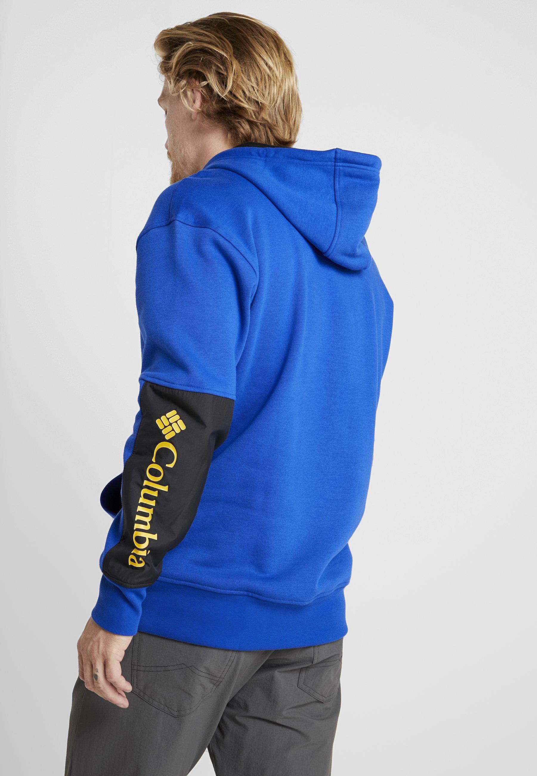 Fremont™ Cappuccio black Blue Columbia Con HoodieFelpa kiOPZTXuw
