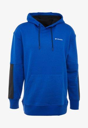 FREMONT™ HOODIE - Hoodie - blue/black