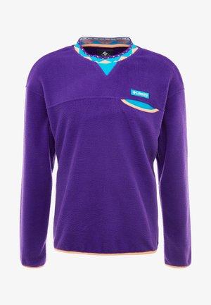 WAPITOO - Forro polar - vivid purple