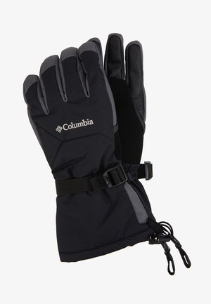 WHIRLIBIRD GLOVE - Gants - black