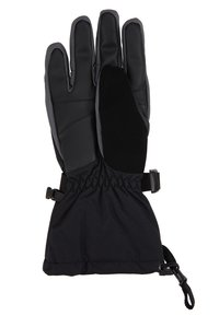 Columbia - WHIRLIBIRD GLOVE - Gants - black - 2