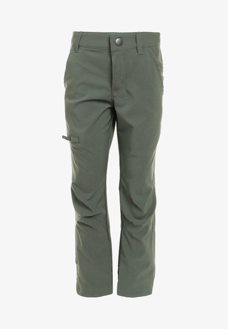 Columbia - TRIPLE CANYON YOUTH - Pantalones - cypress