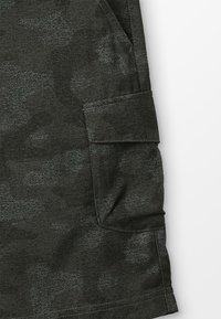 Columbia - SILVER RIDGE PRINTED - Shorts - cypress/multicolor - 2