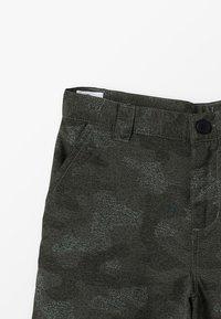 Columbia - SILVER RIDGE PRINTED - Shorts - cypress/multicolor - 4