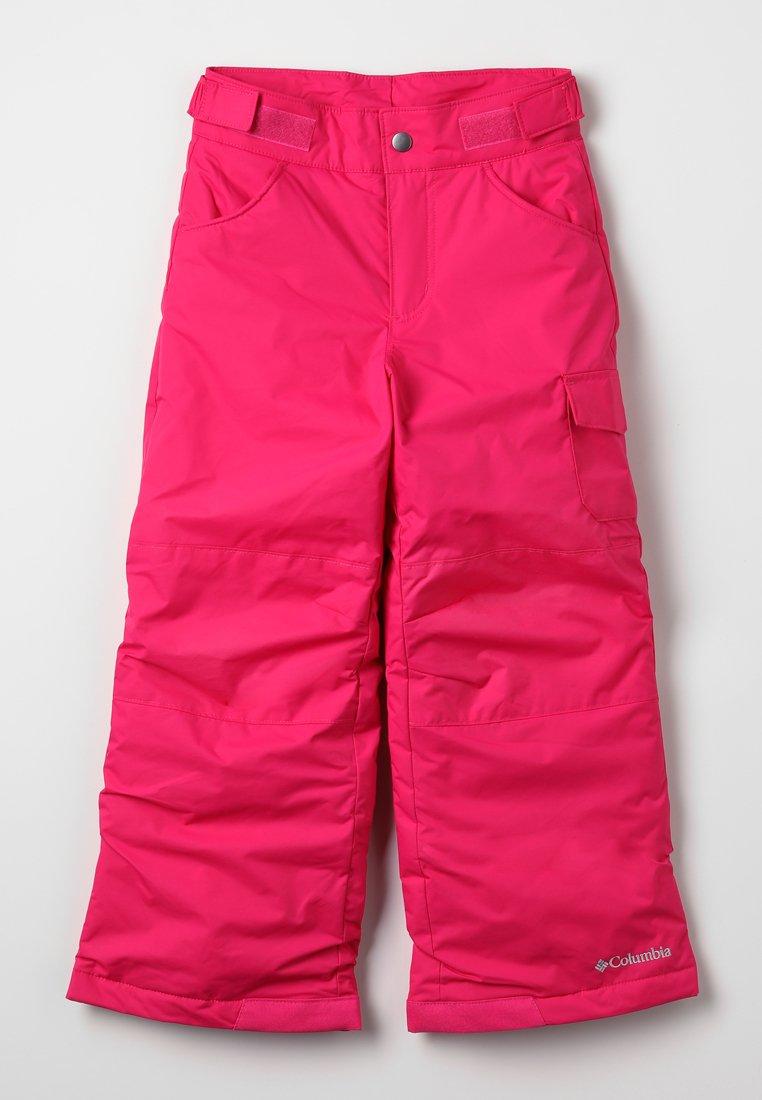 Columbia - STARCHASER PEAK™ PANT - Pantalón de nieve - cactus pink