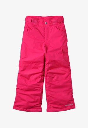 STARCHASER PEAK™ PANT - Ski- & snowboardbukser - cactus pink