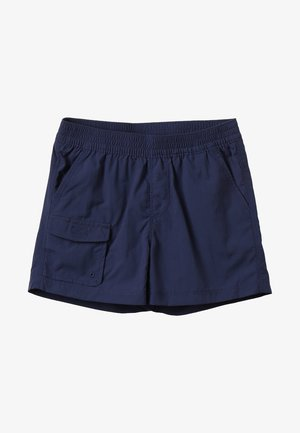 SILVER RIDGE PULL ON SHORT - Outdoor shorts - nocturnal