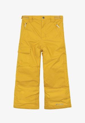 BUGABOO PANT - Snow pants - golden yellow
