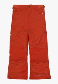 Columbia - BUGABOO PANT - Snow pants - state oarange - 0