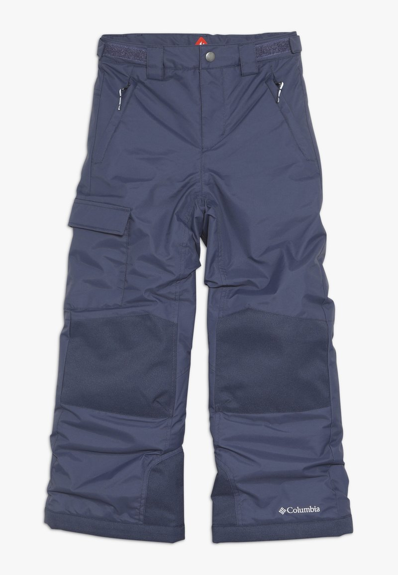 Columbia - BUGABOO PANT - Snow pants - nocturnal