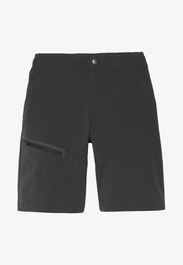 Korte broeken - dark grey
