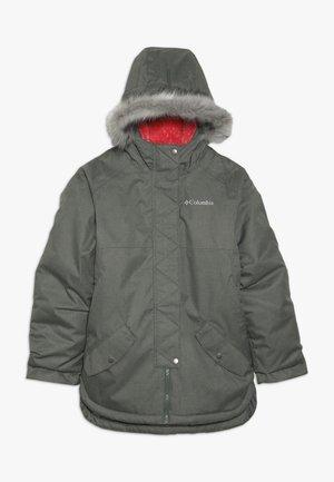 CARSON PASS - Winter coat - cypress heather