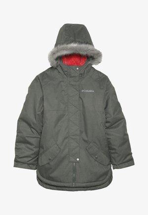 CARSON PASS - Zimní kabát - cypress heather