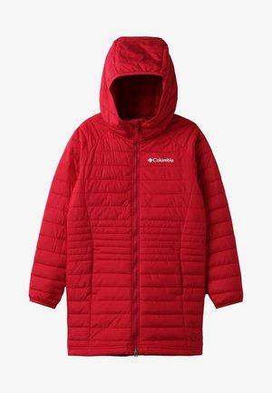 POWDER LITE - Snowboard jacket - red