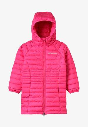 POWDER LITE - Veste de snowboard - cactus pink