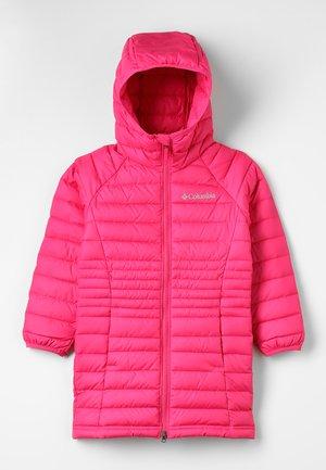 POWDER LITE - Giacca da snowboard - cactus pink