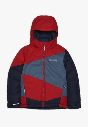 WILDSTAR™ JACKET - Ski jas - mountain red