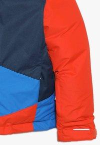 Columbia - WILDSTAR™ JACKET - Kurtka narciarska - super blue - 2
