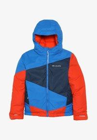 Columbia - WILDSTAR™ JACKET - Kurtka narciarska - super blue - 3