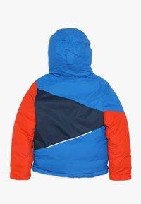 Columbia - WILDSTAR™ JACKET - Kurtka narciarska - super blue - 1
