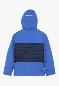Columbia - WILD CHILDJACKET - Ski jacket - super blue - 1