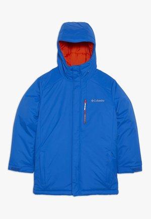 ALPINE FREE FALL II - Lyžařská bunda - super blue
