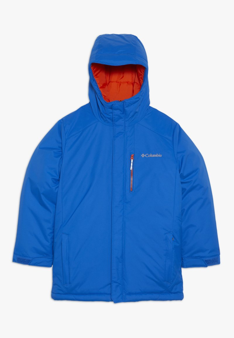 Columbia - ALPINE FREE FALLJACKET - Laskettelutakki - super blue