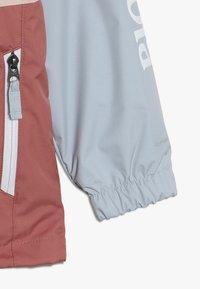 Columbia - DALBY SPRINGS JACKET - Outdoor jacket - dark coral/peach cloud - 2
