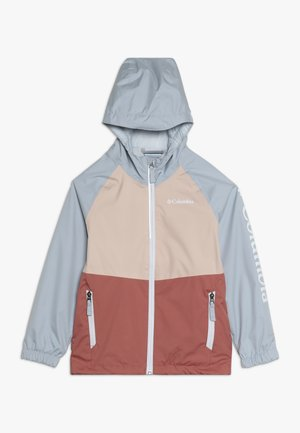DALBY SPRINGS JACKET - Blouson - dark coral/peach cloud