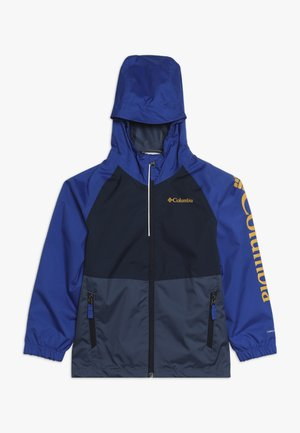 DALBY SPRINGS  - Ulkoilutakki - dark mountain/collegiate navy