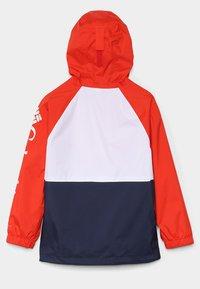 Columbia - DALBY SPRINGS JACKET - Outdoor jacket - dark blue - 1