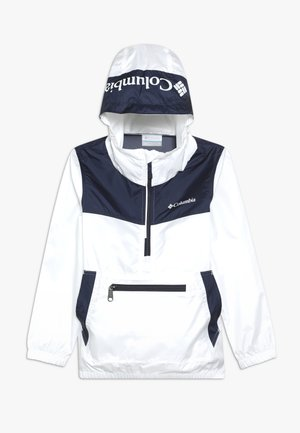 BLOOMINGPORT - Windbreaker - white/nocturnal