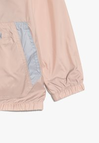 Columbia - BLOOMINGPORT - Veste coupe-vent - peach cloud/cirrus grey - 2