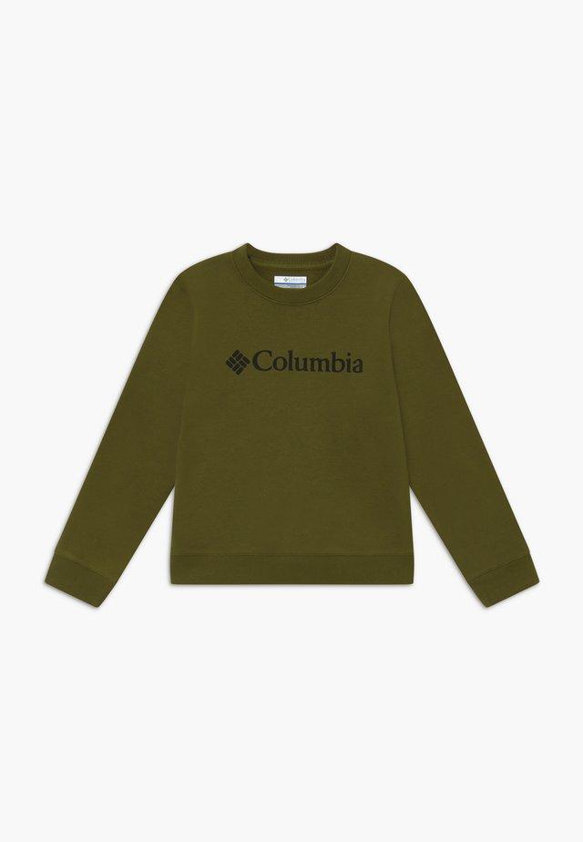 PARK CREW - Sweater - new olive