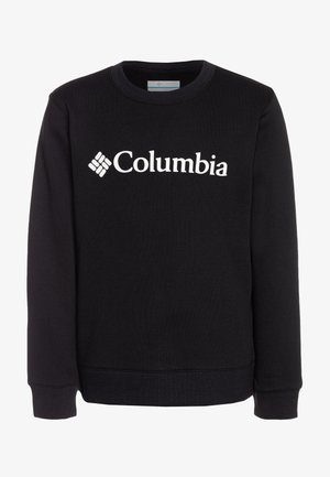 PARK CREW - Sweater - black