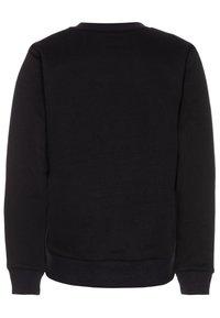 Columbia - PARK CREW - Sweatshirt - black - 1