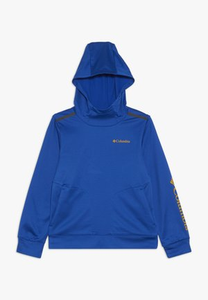 TECH TREK - Sweat à capuche - azul