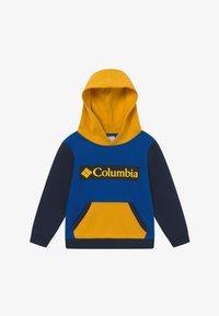 azul/collegiate navy/bright gold