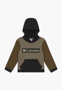 Columbia - PARKHOODIE - Sweat à capuche - sage/new olive/black - 0