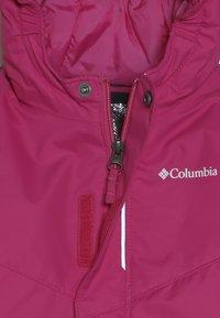 Columbia - BUGA™ SET - Laskettelutakki - pink ice - 6
