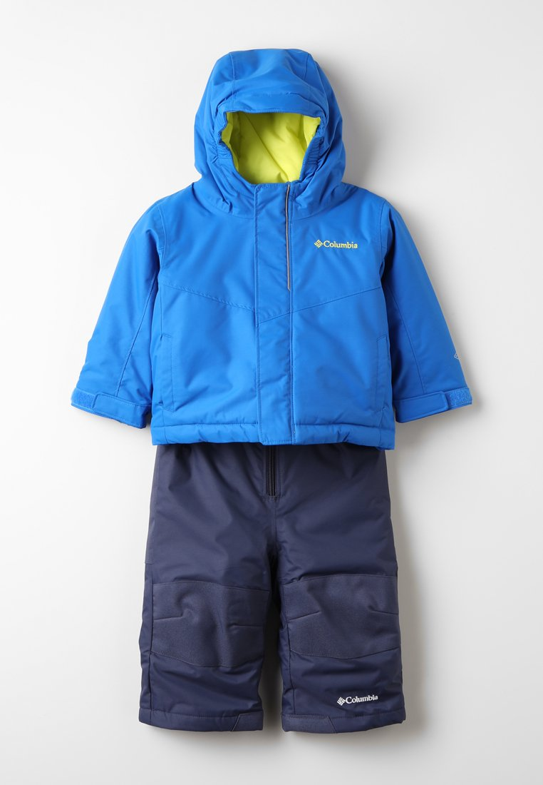Columbia - BUGA™ SET BABY - Combinaison de ski - super blue