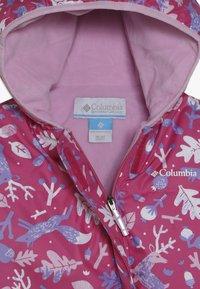 Columbia - SNUGGLY BUNNY BUNTING - Skipak - pink - 4