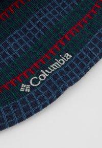 Columbia - URBANIZATION MIX BEANI - Czapka - collegiate navy - 4